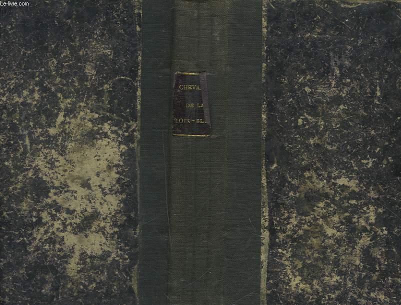 LES CHEVALIERS DE LA CROIX-BLANCHE