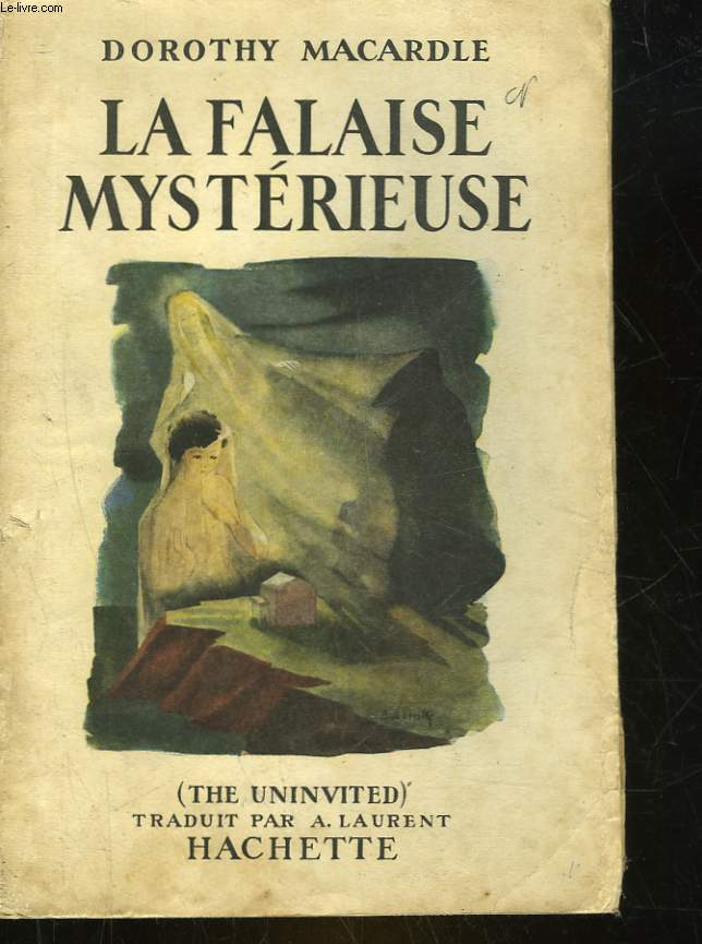 LA FALAISE MYSTERIEUSE - THE UNINVITED