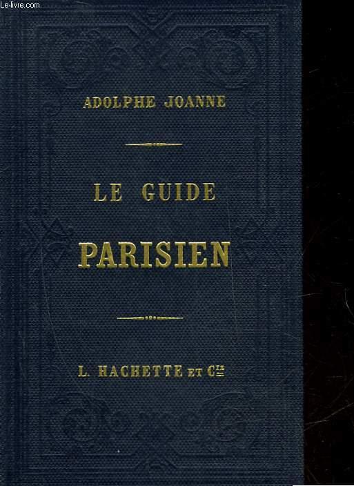 LE GUIDE PARISIEN