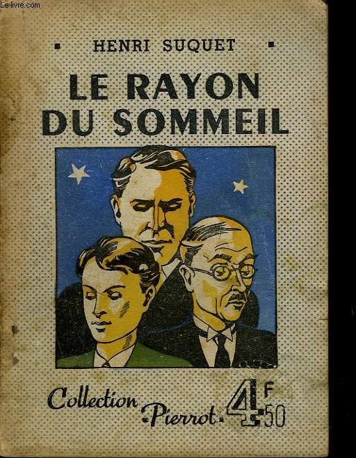 LE RAYON DU SOMMEIL