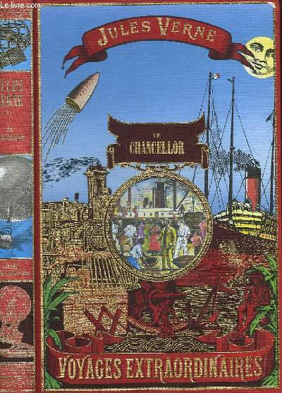LES VOYAGES EXTRAODINAIRES 18 VOLUMES