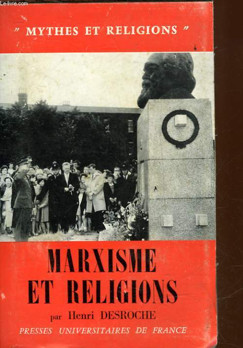 MARXISME ET RELIGIONS