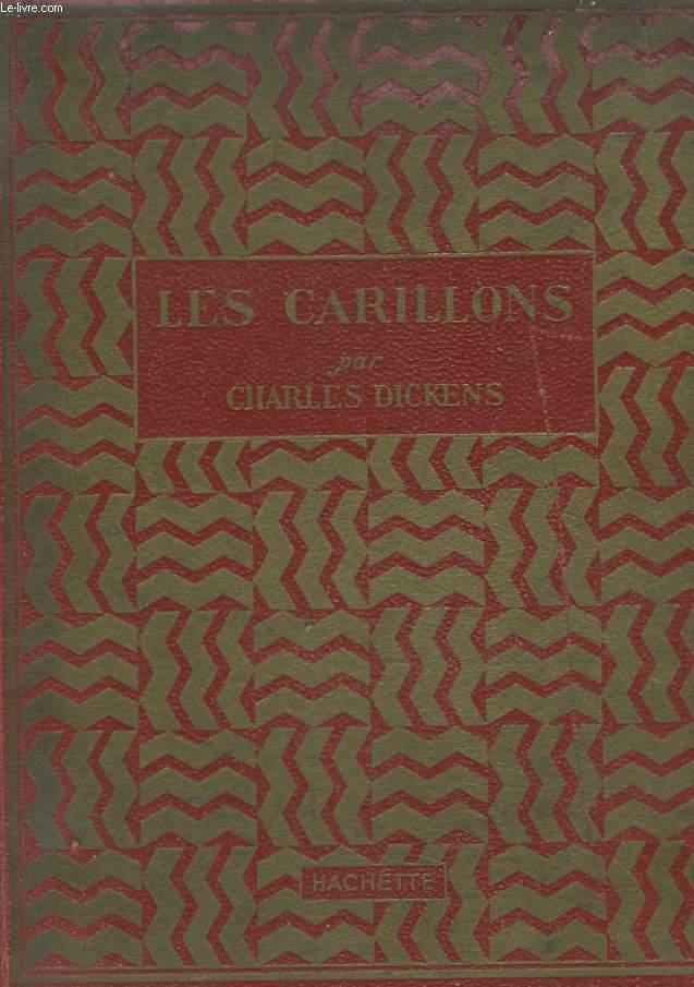 LES CARILLONS CONTES DE FARFADETS