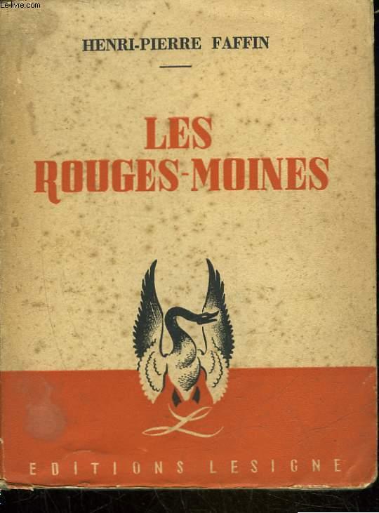 LES ROUGES-MOINES