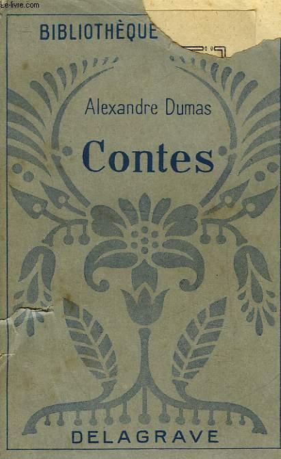 CONTES : LA BOUILLIE DE LA COMTESSE BERTHE - LE VAILLANT PETIT TAILLEUR - SAINT NEPOMUCENE ET LE SAVETIE - LES DEUX FRERES - LE SOLDAT DE PLOMB - LA CHEVRE, LE TAILLEUR ET SES TROIS FILS - LE ROI DES TAUPES ET SA FILLE - NICOLAS LE PHILOSOPHE