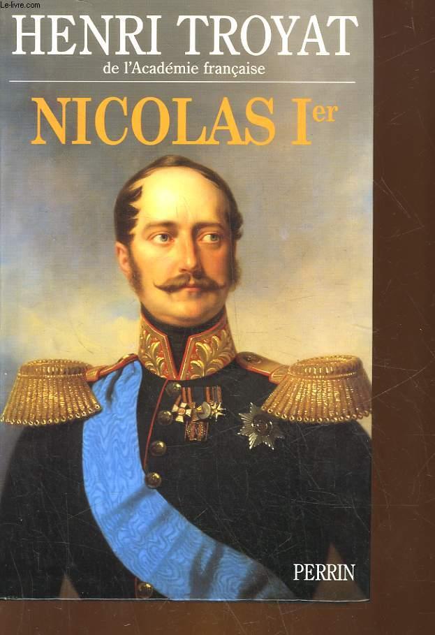 NICOLAS 1°