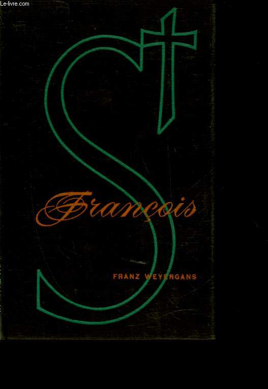 SAINT FRANCOIS D'ASSISE - 18 - VOTRE NOM - VOTRE SAINT