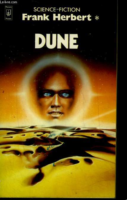 Dune, de Franck Herbert (SSW-V)