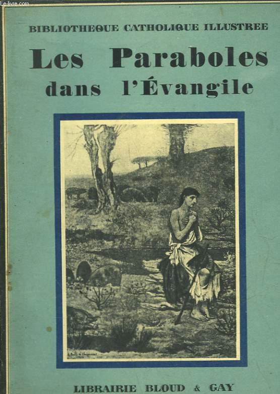 LES PARABOLES DE L'EVANGILE