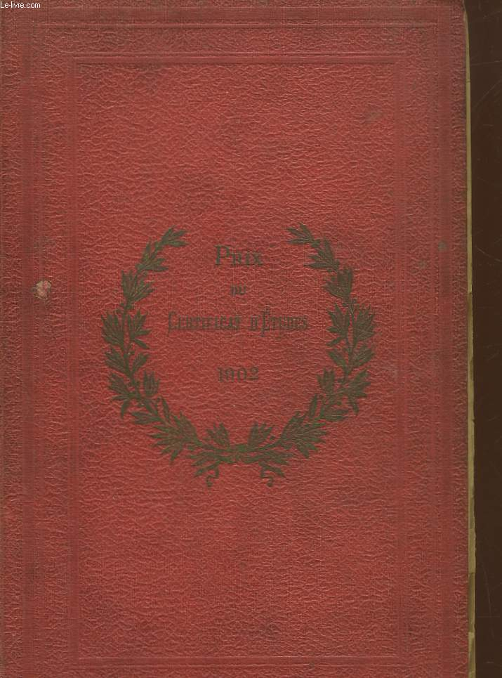 ENFANT PERDU 1814
