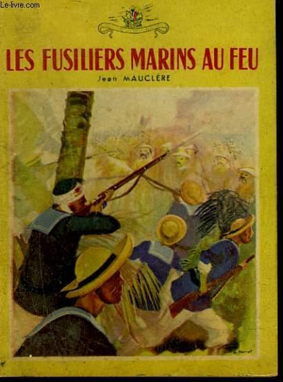 FUSILIERS ET CANONNIERS MARINS