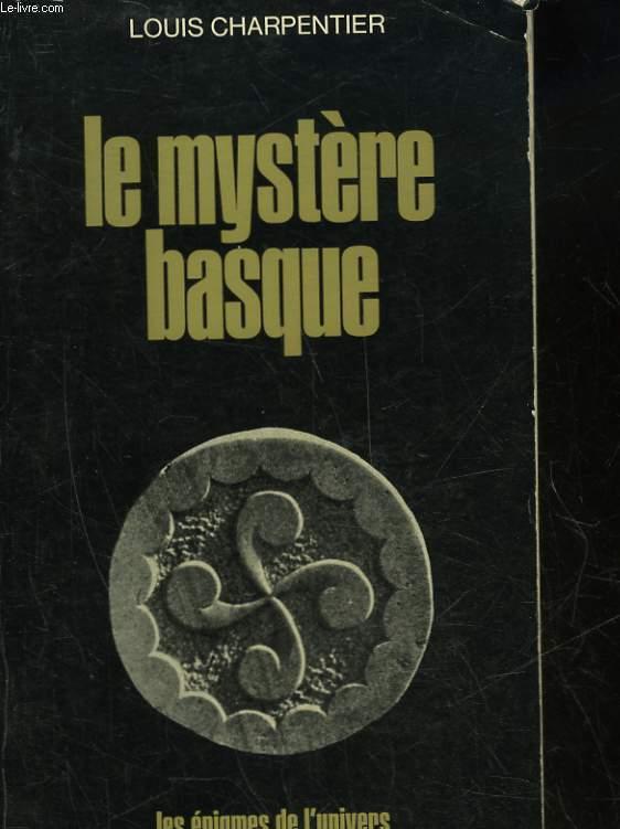 LE MYSTERE BASQUE