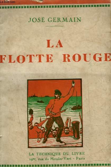 LA FLOTTE ROUGE