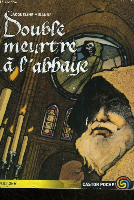 DOUBLE MEURTRE A L'ABBAY