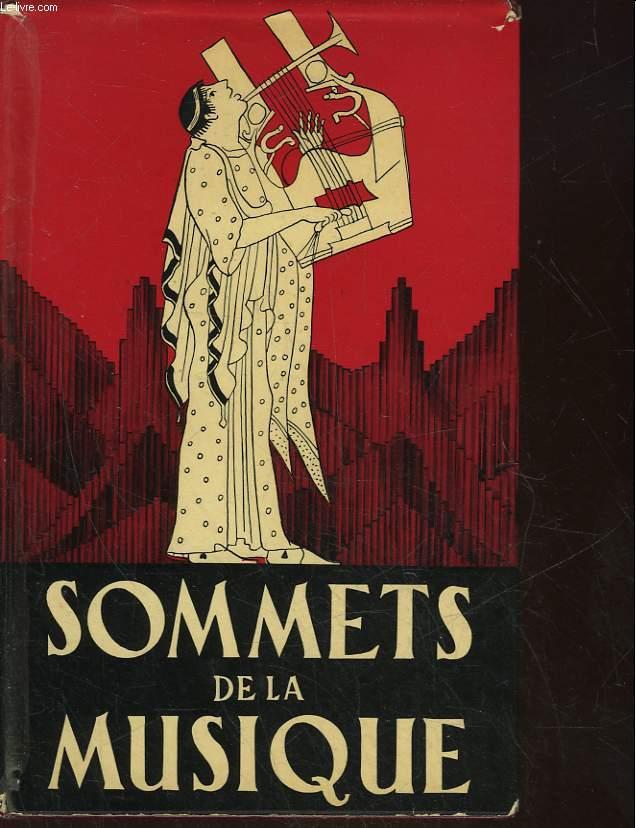 SOMMERTS DE LA MUSIQUE