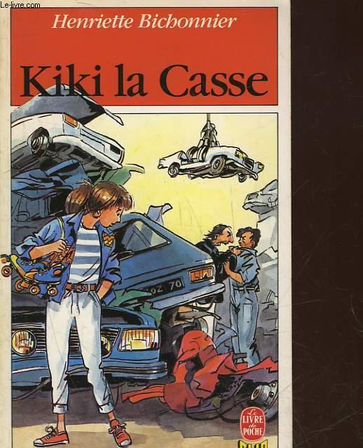 KIKI LA CASSE