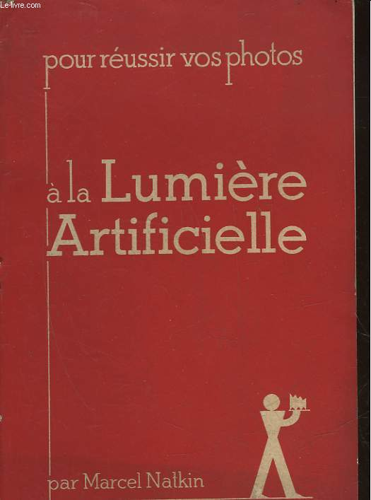 LUMIERE ARTIFICIELLE