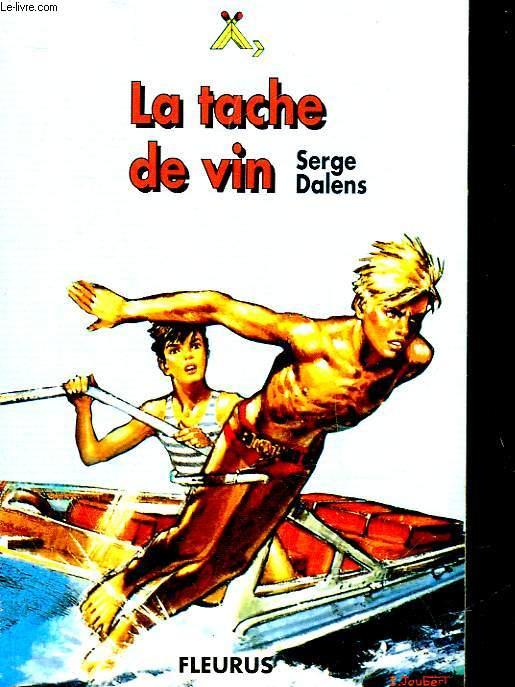 LE PRINCE ERIC 3 - LA TACHE DE VIN