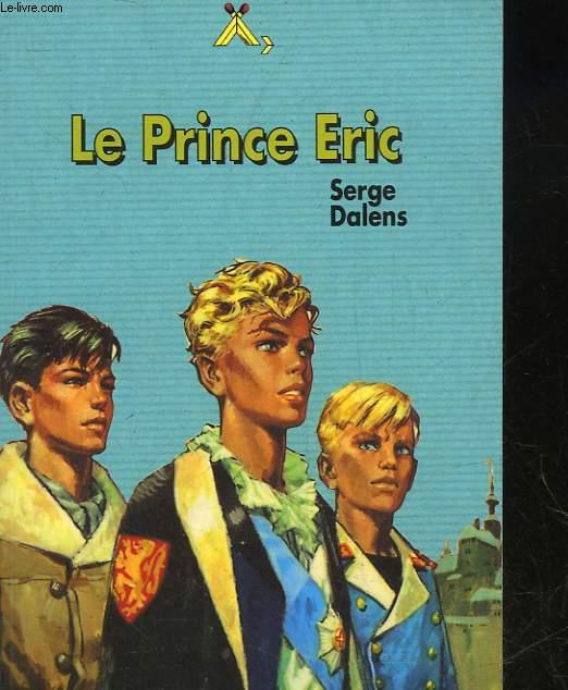 LE PRINCE ERIC 2 - LE PRINCE ERIC