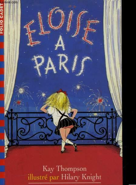 ELOISE A PARIS