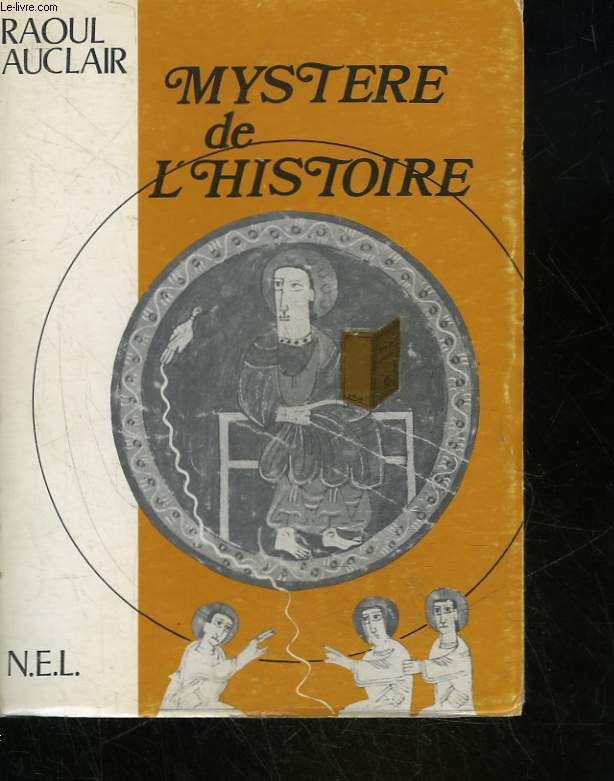 MYSTERE DE L'HISTOIRE