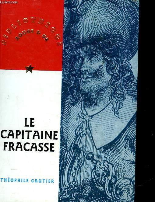 LE CAPITAINE FRACASSE