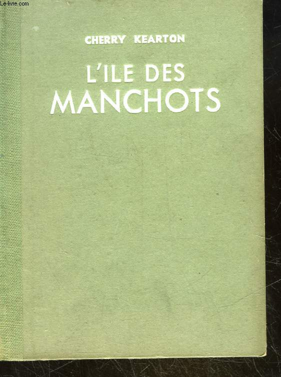 L'ILE DES MANCHOTS - THE ISLAND OF PENGUINS