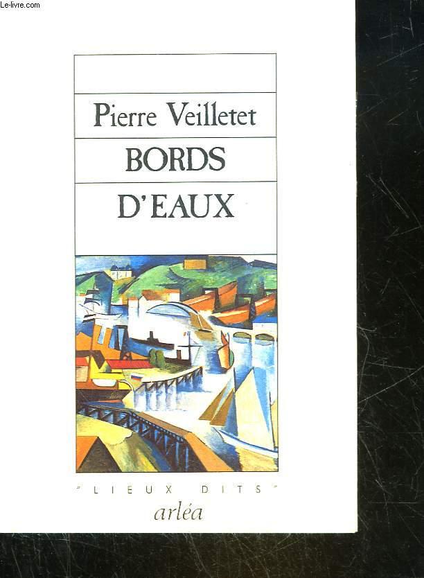 BORDS D'EAUX