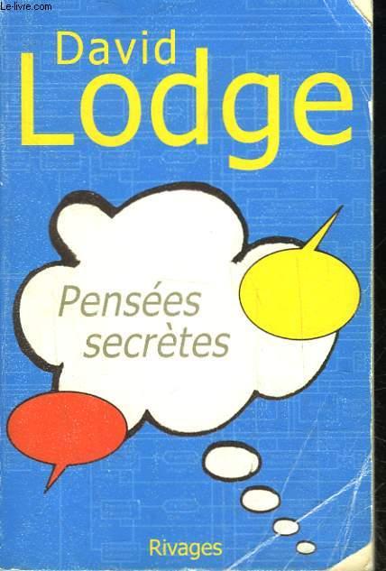 PENSEES SECRETES