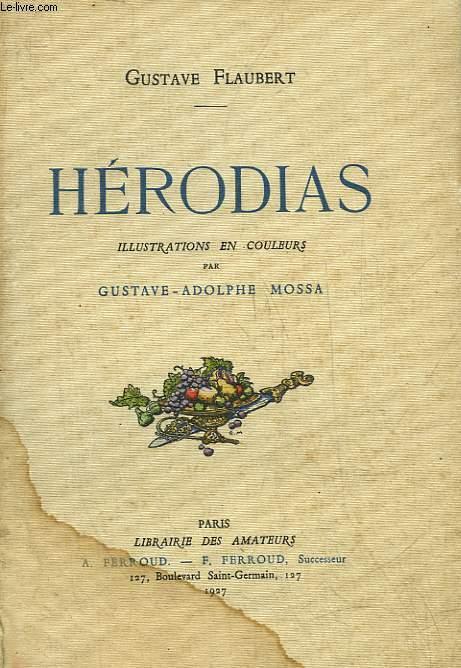 HEROIDIAS