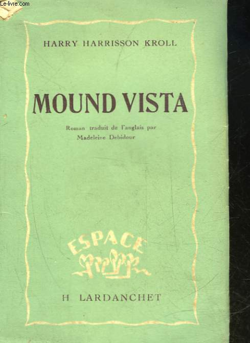 MOUND VISTA