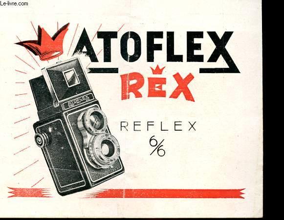 ATOFLEX REX - REFLEX 6/6