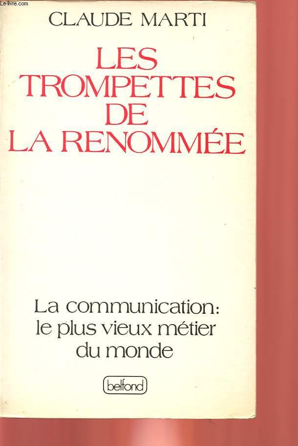 LES TROMPETTES DE LA RENOMMEE