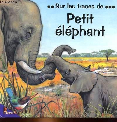 SUR LES TRACES DE... PETIT ELEPHANT