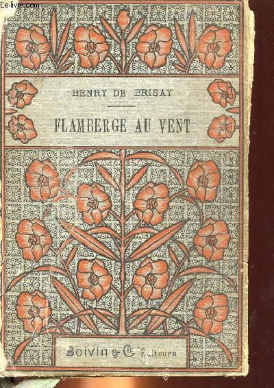 FLAMBERGE AU VENT