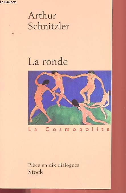 LA RONDE - 10 DIALOGUES