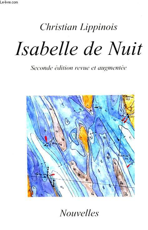 ISABELLE DE NUIT