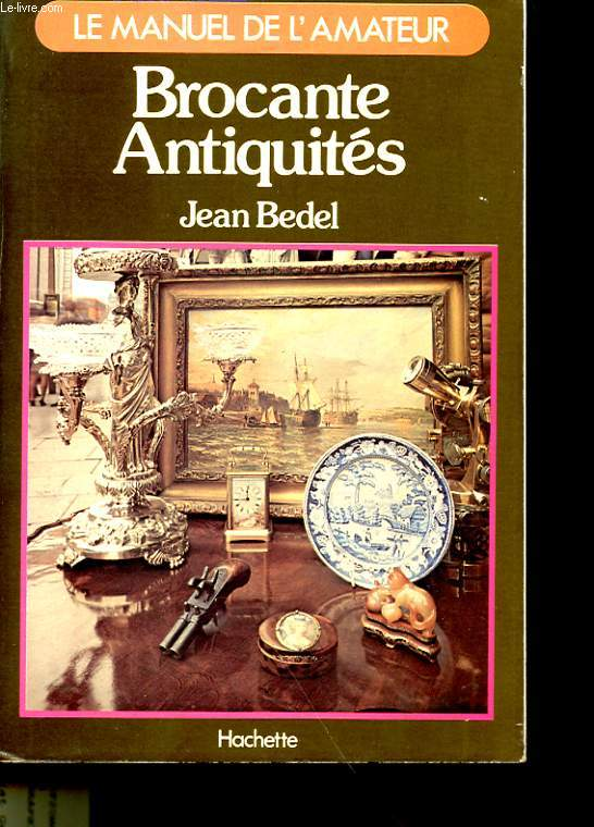 BROCANTE ANTIQUITES