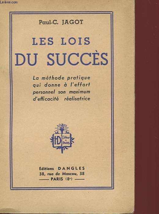 LES LOIRS DU SUCCES