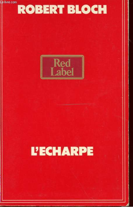 L'ECHARPE - THE SCARF