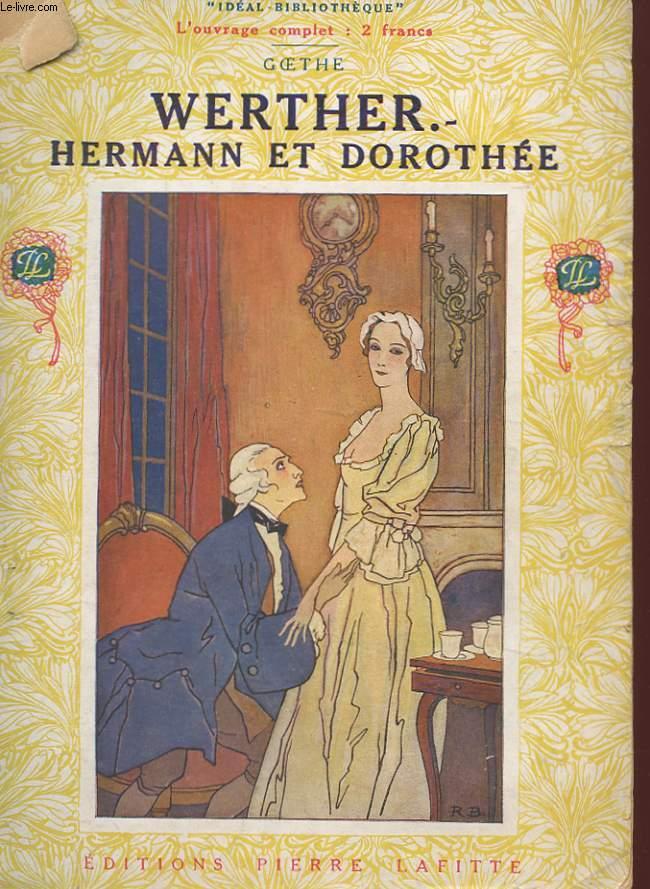 WERTHER - HERMANN ET DOROTHEE