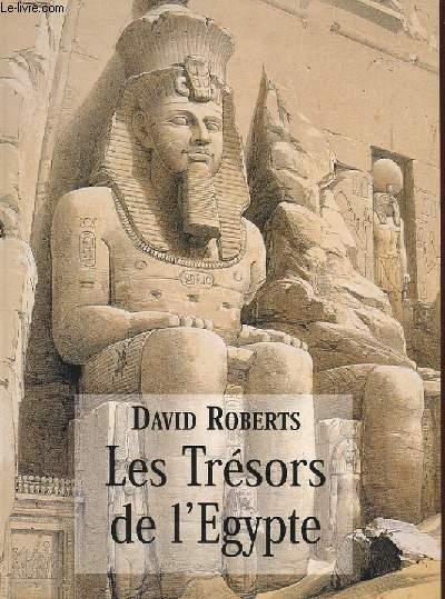 LE TRESORS DE L'EGYPTE