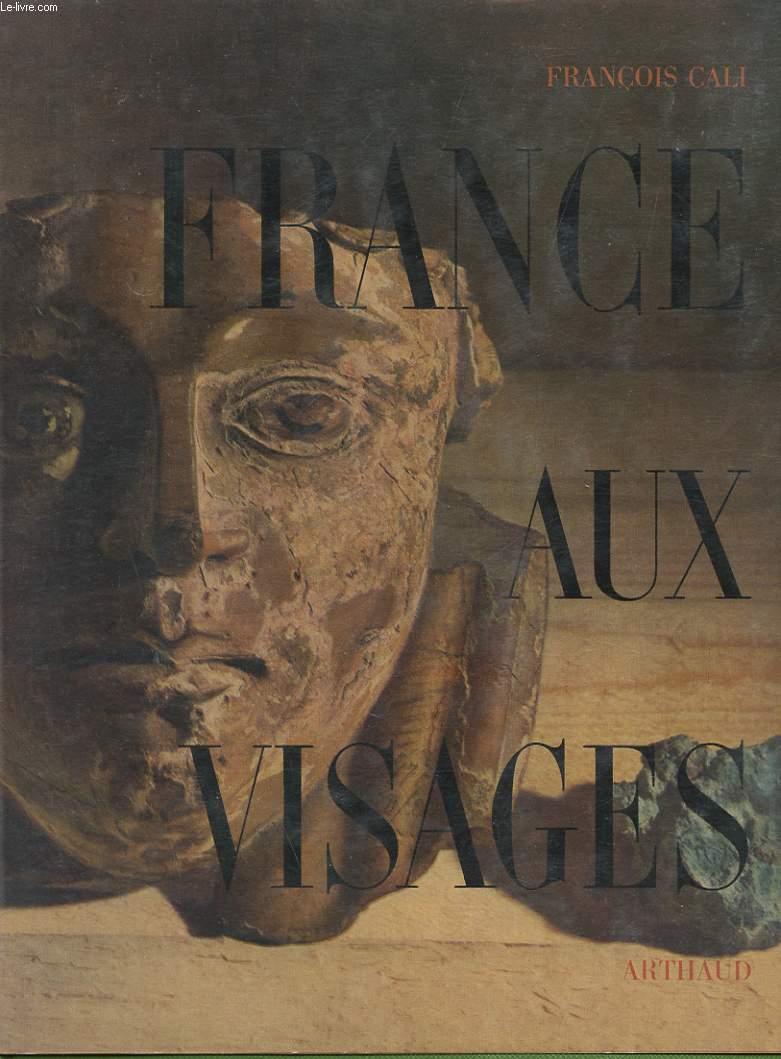 FRANCE AUX VISAGES