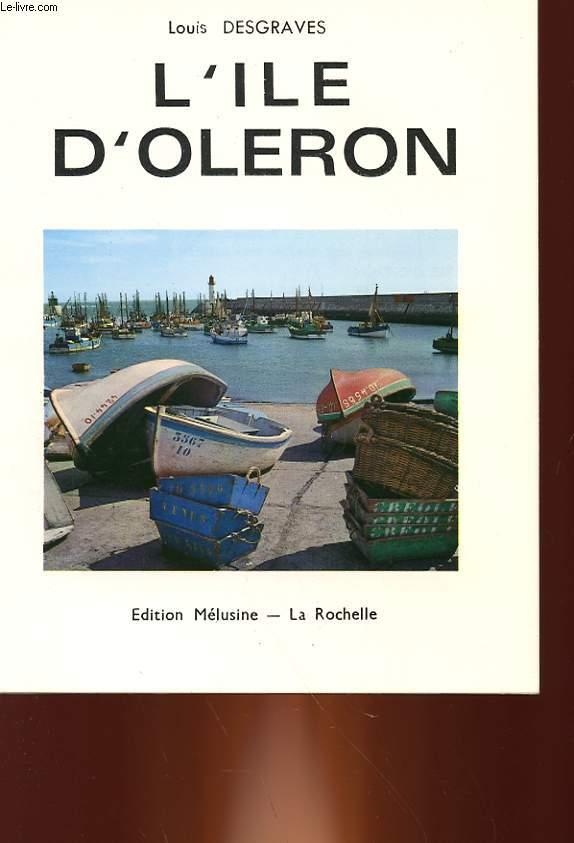 L'ILE D'OLERON