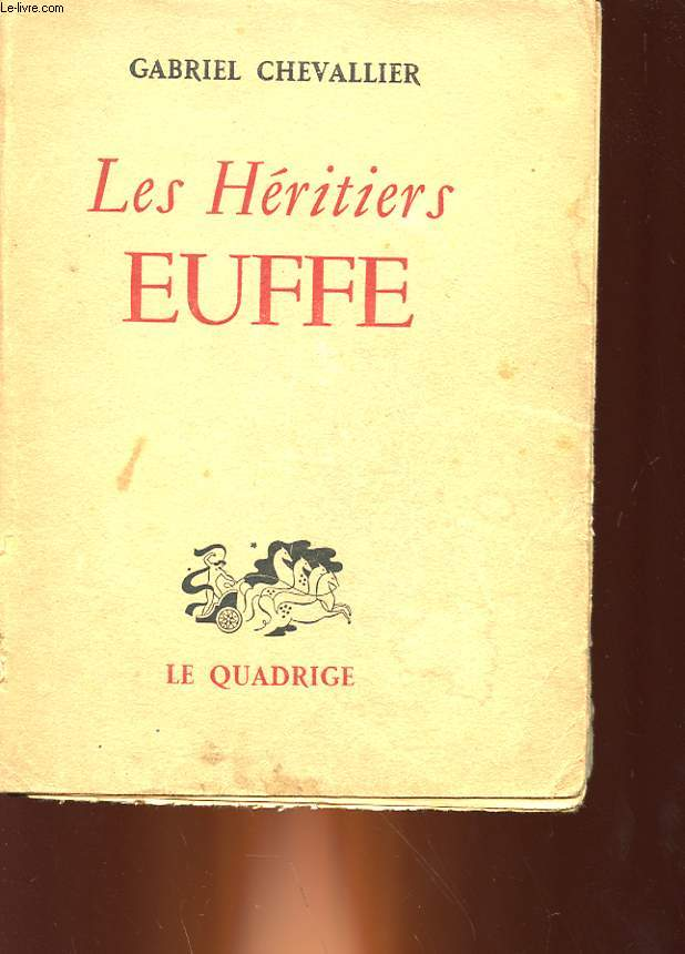 LES HERITIERS EUFFE