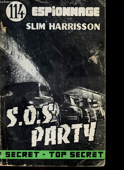 S. O. S. PARTY