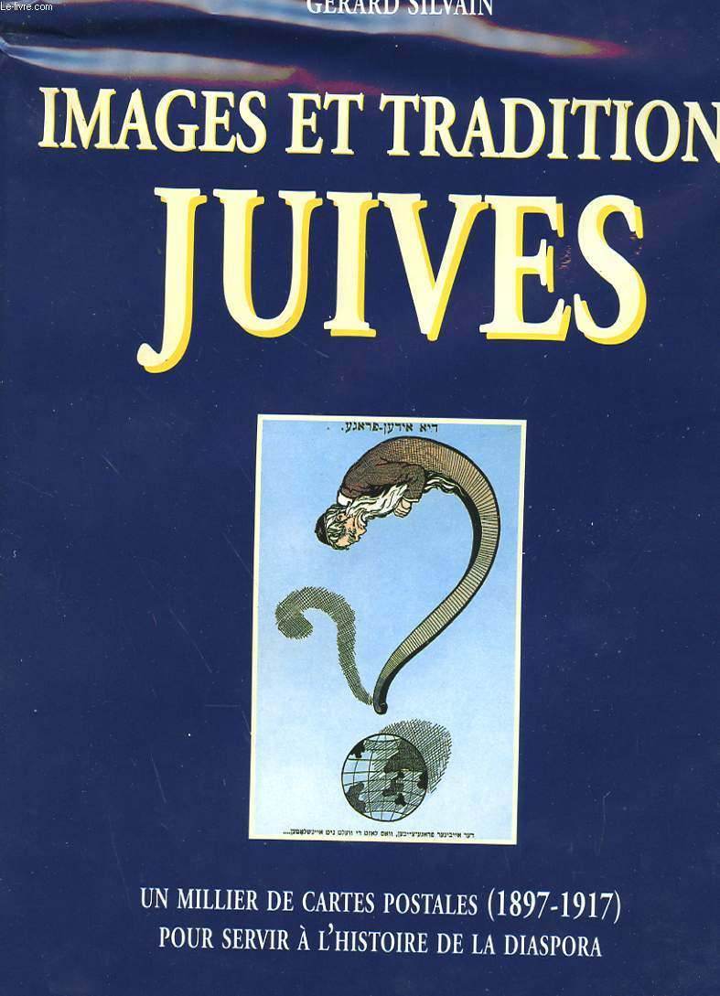 IMAGES ET TRADITIONS JUIVES