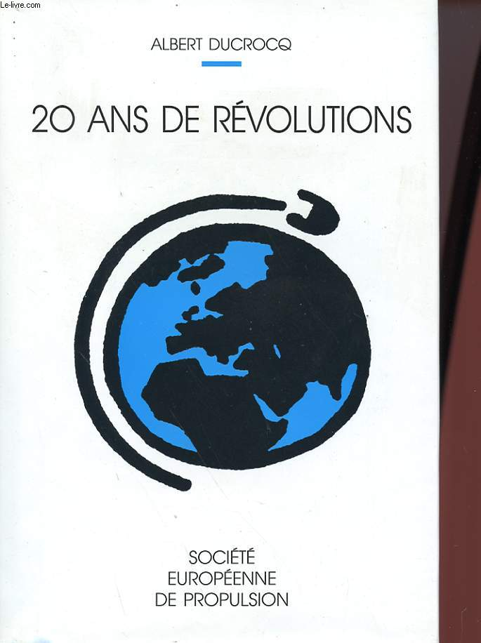20 ANS DE REVOLUTION