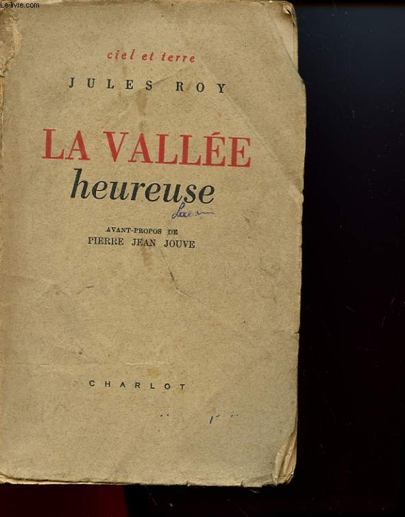 LA VALLEE HEUREUSE