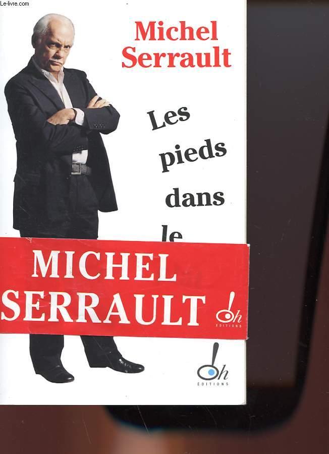LES PIEDS DANS LE PLAT - JOURNAL 2003-2004